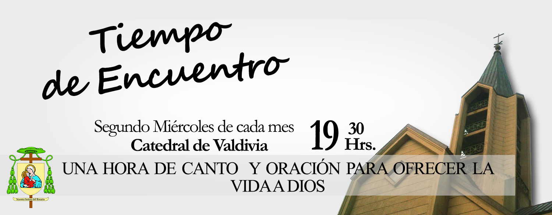 Banner Tiempo de Encuentro