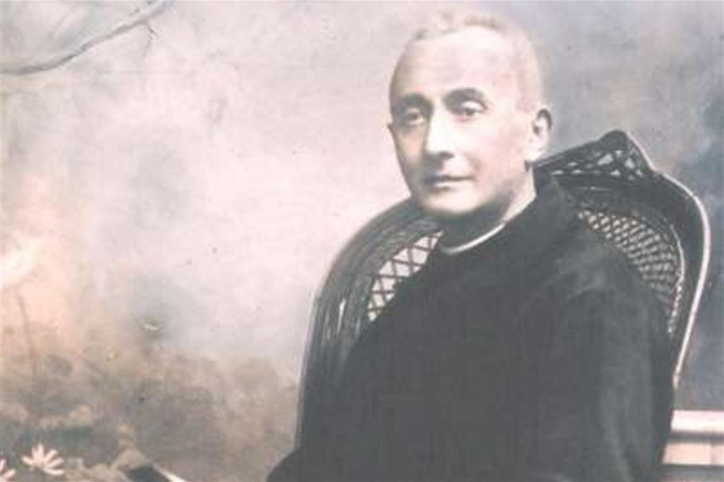 P. Vincenzo Romano
